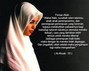 Keistimewaan Perempuan dalam Ajaran Islam